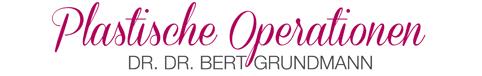 Plastische Operationen • Dr. Dr. Bert Grundmann • Bruststraffung • Brustvergrösserung • Hamburg • Bad Zwischenahn